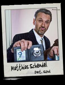 Matthias Schendel